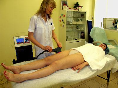Эндодермальный массаж, лечение целлюлита, жировых отложений